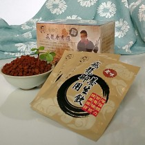 【飛龍原香糖】薑味黑糖隨身包 (20g)  粉狀 原價35,特價30